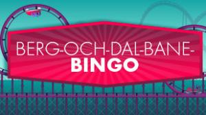berg-och-dal-bane-bingo