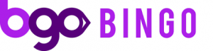 BGO Bingo logga