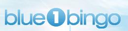 Blue1bingo logga