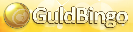 Guldbingo logga