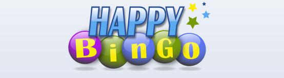 Happybingo logga
