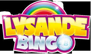 Lysande Bingo logga
